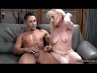 hardcore,pornstar,blowjob,mature,granny,oldvsyoung,mature Granny Rides a Big Hard Cock and She...