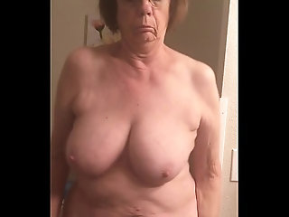 wife,bouncing,naked,fat,kay,Unknown My naked wife Kay bouncing her ample...
