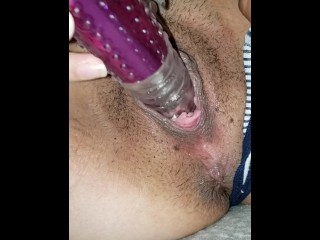 wet;pussy;creamy;latina;pussy;play,Amateur;Babe;Masturbation;Toys;Latina;MILF;Female Orgasm drunk and high n horny