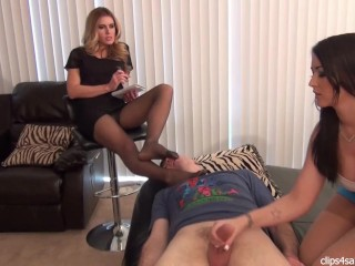 kink;masturbate;3some;old;nylon;pantyhose;nylon;sniffing;nylon;handjob;nylon;blowjob;blowjob;nylon;footjob;handjob,Blowjob;Cumshot;Handjob;Masturbation;Mature;Threesome;Feet Best Video Ever Made for Nylon Sniffers