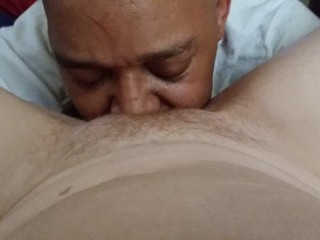 petite;old;redhead,Amateur;Babe;Mature;Red Head;Small Tits;Pussy Licking i love when he eats my pussy