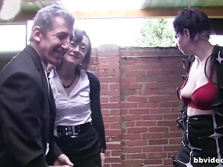 Blowjobs;Hardcore;Group Sex;MILFs;German;BB Video;HD Videos;Foursome;German Milfs;Milfs Fucking;Fucking German milfs fucking in foursome