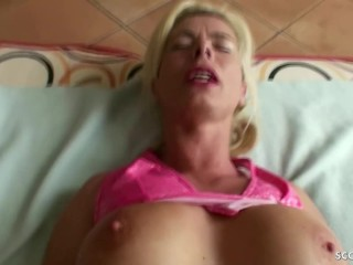 mom;mother;old;point;of;view;big;boobs;german;mature;german;mom;german;milf;step;mom;milf;mature;deutsch;deutsche;mutter;nachbarn;grosse;titten;blonde;deutsch,Amateur;Big Tits;Blonde;Hardcore;Mature;MILF;POV;German;Step Fantasy DEUTSCH MUTTER FICKT NACHBARN