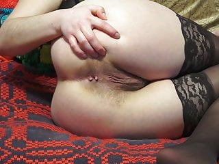 Brunette;Fingering;Hairy;Stockings;MILF;Nylon;HD Videos;European Hairy milf show all