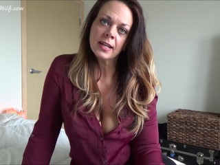kink;mom;mother;pov;milf;pov;feet;worship;punishment;foot;smelling;pov;foot;worship;femdom;humiliation;mom;pov;mom;humiliates;son;foot;fetish;pov;foot;fetish;smelling;feet;smell;mommys;feet,MILF;Pornstar;Exclusive;Verified Models;Step Fantasy;Solo Fe Punishing Mommies Little Foot Bitch...