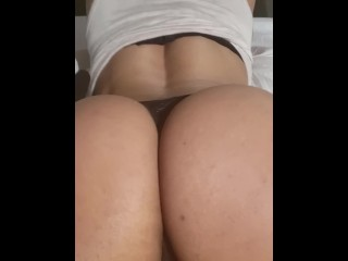 ass;fuck;butt;mom;mother;naked;twerk;ebony;twerk;hotwife;amateur,Amateur;Big Ass;Babe;MILF;Anal;Solo Female Horny wife shaking her booty for some...