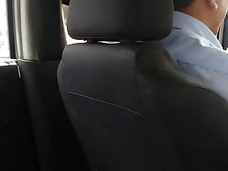 Tits;MILFs;HD Videos;Big Natural Tits;Big Nipples;Big Tits Deep cleavage in taxi