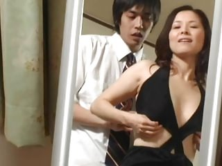 Matures;Japanese;MILFs;HD Videos;Ass Licking;Mother;Beautiful;Beautiful Mother;Mom Beautiful Mother-in-law
