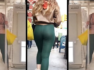 Amateur;Mature;Teen;HD Videos;Spandex;PAWG;European;Compilation Jeans and spandex ass dance