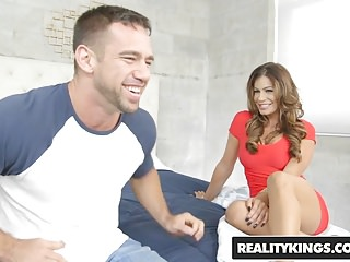 Blowjobs;MILFs;Ass Licking;Cum in Mouth;Big Cock;Reality Kings;Teens Love Huge Cocks Channel;HD Videos;MILF Hunter;Capone;Seductive RealityKings - Milf Hunter -...