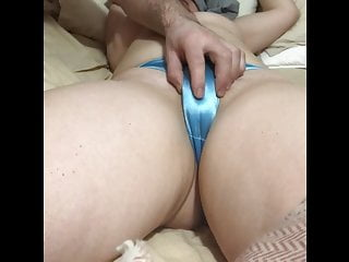 Blowjob;BDSM;Cuckold;Nylon;HD Videos;Orgasm;Wife;Pussy;Homemade Tied Up Wife Made To Cum In Sexy...