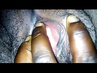 fingering,mature,mature BLACK AFRICAN GRANNY TOUCHES HER SELF