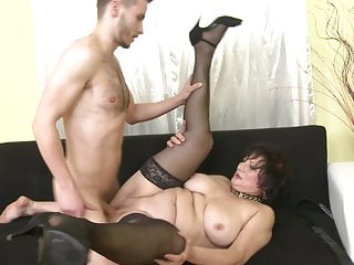 Amateur;Blowjob;Mature;Stockings;MILF;Old & Young;Granny;HD Videos;Big Tits;Mature NL Taboo sex with sexy mothers and lucky...