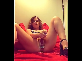 dildo,ass,creampie,petite,doggystyle,food,amateur,homemade,masturbation,solo,heels,insertions,spread,tiny-tits,bubblebutt,strawberries,pierced-nipples,gaping-pussy,large-labia,pierced-clitoris,sex_toys Mature British milf, Lilithalgol,...