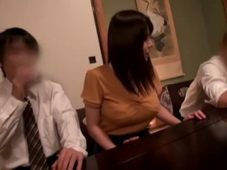 orgasm;squirting;butt;big;boobs;mom;mother;amateur;married;woman;young;wife;haruki;satou;rion;nishikawa;reuna;sasaki;bride;nice;face;beautiful;girl;jav,Big Ass;Big Tits;Hardcore;MILF;Squirt;Japanese;Pussy Licking SCOP-188 Young Men Who Escorted Home...