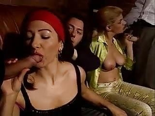 Anal;Hardcore;Mature;Bisexual;Cum in Mouth;European;Tight Pussy Vintage anal 05