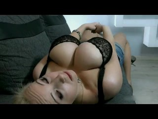 big;boobs;mom;mother;milf;big;tits;cleavage;cleavage;tease;compilation;tease;softcore,Big Tits;Blonde;MILF;Solo Female 13 Feel Me