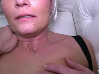 povbitch;point;of;view;european;real;reality;pov;cumshot;cum;in;mouth;oral;blowjob;deepthroat;big;tits;huge;boobs;breasts;big;ass;milf,Amateur;Pornstar;Reality;POV;Euro,Antonio Ross Busty mom with fake hair enjoy young...