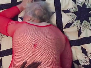 Hardcore;Matures;Interracial;Grannies;HD Videos;Doggy Style;Black;She Loves Dick 64yo Finds out she LOVES Black Dick!