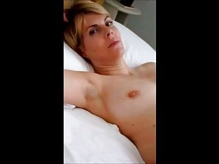 Blonde;Creampie;MILF;Big Nipples;Dogging;Wife Afterwards, realise fucking a family...
