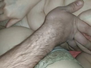 MILF;Russian;HD Videos;Wife;Big Ass;Pantyhose;Pussy;European;Homemade First time wife 2