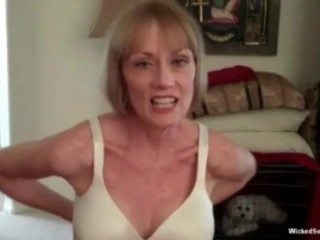 homemade;old;grandma;grandson;grandmother;grandson;blowjob;anal;anything;milf;granny;mature;ask;tell,Amateur;Blowjob;Anal;Old/Young;Step Fantasy Granny does anything you ask