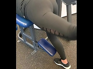 ass,milf,ass Gym ass