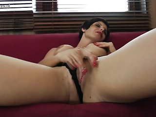 Amateur;Grannies;Matures;MILFs;Fingering;HD Videos;On the Couch;Slut;Mom;Mature NL Mature slut mom on the couch