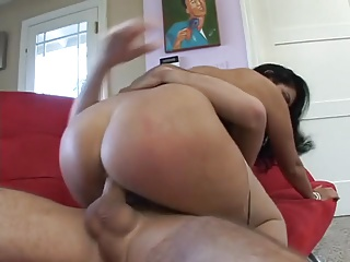 Anal;Hardcore;Stockings;MILFs;Nylon;Fake Tits;Big Ass;Big Dick;Huge Tits;New Job Momma got a new job....