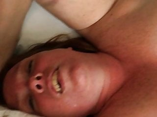 HD Videos;Deep Throat;Wife Sharing;Threesome Life of a shared redhead