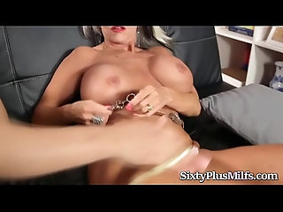 anal,hardcore,pornstar,milf,blowjob,mature,granny,oldvsyoung,anal Granny Gets Hardcore Anal on Her 60th...