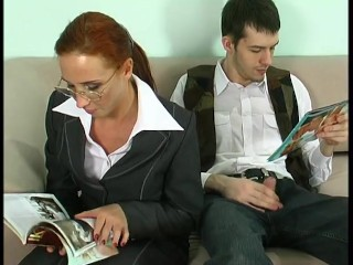 stockings;mom;mother,Mature;MILF;Russian;Pussy Licking Russian Mature 126