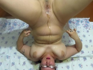 old;big;boobs;kink;mom;mother;mature;milf;big;tits;pee;piss;golden;rain;pissing;natural;tits;nylon;pantyhose;brunette,Big Tits;Fetish;Mature;Verified Amateurs;Pissing mature lady with big tits, urinating...