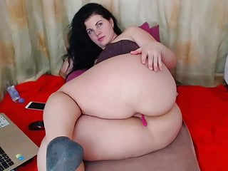 Webcam;MILF;PAWG;Big Ass;Mom tbb on cam PAWG 007