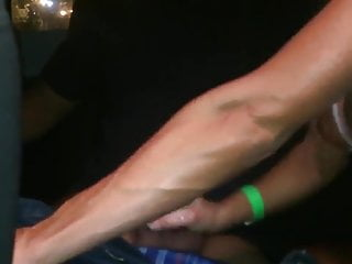 Blowjob;MILF;HD Videos;Small Tits;Skinny;Cheating;Wife;BBC;American sexy wife fucked in car after clubbing