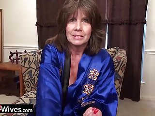 Sex Toys;Masturbation;Matures;HD Videos;Matured;Old Nanny USAwives Compilationof Most Favourite...