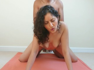 indian;desi;fast;hard;pounding;creampie;pussy;licking;squirting;orgasm;doggy;style;missionary;nipple;sucking;fingering;latina;milf;cheating;wife;best;friends;wife;desi;scandal;interracial,Creampie;Cumshot;Interracial;MILF;Rough Sex;Squirt;Indian;Excl Hot indian wife does porn cheats with...