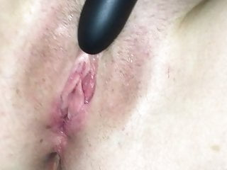 Hairy;Interracial;HD Videos;Small Tits;Vibrator;Wife;Girl Masturbating;Homemade;Mom Wife playing with a bbc vibrator