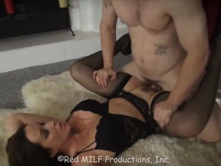 big;boobs;old;mom;mother,Big Tits;Mature;MILF;Step Fantasy Passion of mother and son