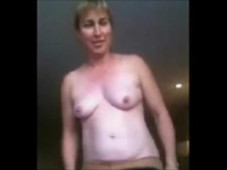 mom;mother;public;outside;mum;milf;aussie;mature;leanne;australia;hotel;webcam;chat;flash;tits;share,Amateur;Blonde;Public;Mature;MILF;Solo Female;Romantic Hubby convinces Aussie milf to flash...