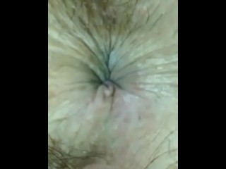 asshole;asshole;closeup;closeup;female;cracked;open;she;pooped,Amateur;Big Ass;Fetish;MILF;Anal;POV;Solo Female;Tattooed Women Winking her brown eye