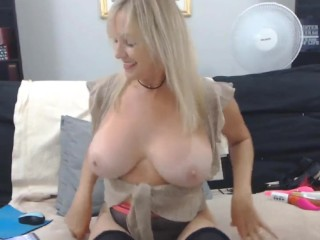 adult;toys;masturbate;big;boobs;huge;tits;huge;boobs;mom;milf;mother;cougar;housewife;old;mature;sexy;sexy;lingerie;hottest;sex;phone;real;housewife,Big Tits;Blonde;Creampie;Masturbation;Toys;Mature;Solo Female real blonde gilf is enjoying her bare...
