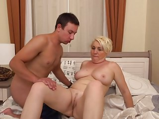 Blowjobs;Matures;MILFs;Old+Young;Grannies;HD Videos;Young;Mother;Young Fuck;Curvy Mature;Mature Young;Young Guy;Mature NL Curvy mature mother suck n fuck young...