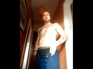 solo;male;stripping;guy;stripper,Amateur;Big Dick;Mature;Solo Male;British Cheeky strip