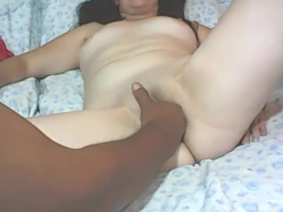 latin;fisting;pussy,Amateur;Blonde;Fisting;Latina;Mature practicing sex with a fist