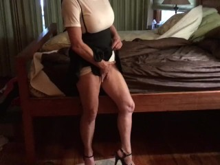 fucktoy;amazing;tits;shaved;cock;hungry;amateur;size;queen,Amateur;Big Tits;MILF;Solo Female Perfect Fucktoy, can you help me ?