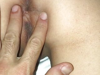 Amateur;Brunette;Fingering;Old & Young;HD Videos;Canadian;Wife;European;Tight Pussy;Mom My wifey's sticking up her asshole